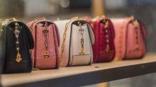 襯出優雅感!品牌年度精選推介 立即搜尋:名牌手袋