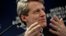 Markets could suddenly turn and they don't even need a trigger, Nobel-winning economist Shiller says