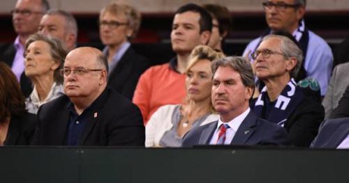 Coupe Davis/Fed Cup - Finale sur terrain neutre : l'ITF effectue un rétropédalage