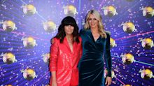 Tess Daly opens up on Jamie Laing's 'Strictly' replacement