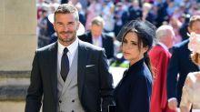 皇室婚禮就是最好的Runway 咸爺率先穿全新Dior Homme搶盡風頭