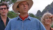 Sam Neill says Jeff Goldblum 'drove everyone crazy' on 'Jurassic World: Dominion' set