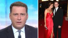 Karl Stefanovic hits back at ex-wife: 'I'm not going anywhere'