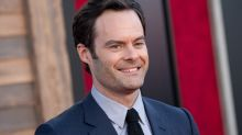 How 'IT: Chapter Two' star Bill Hader helped ease my anxiety