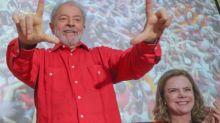 Lula denuncia desigualdades sociais e raciais em reencontro com PT na Bahia