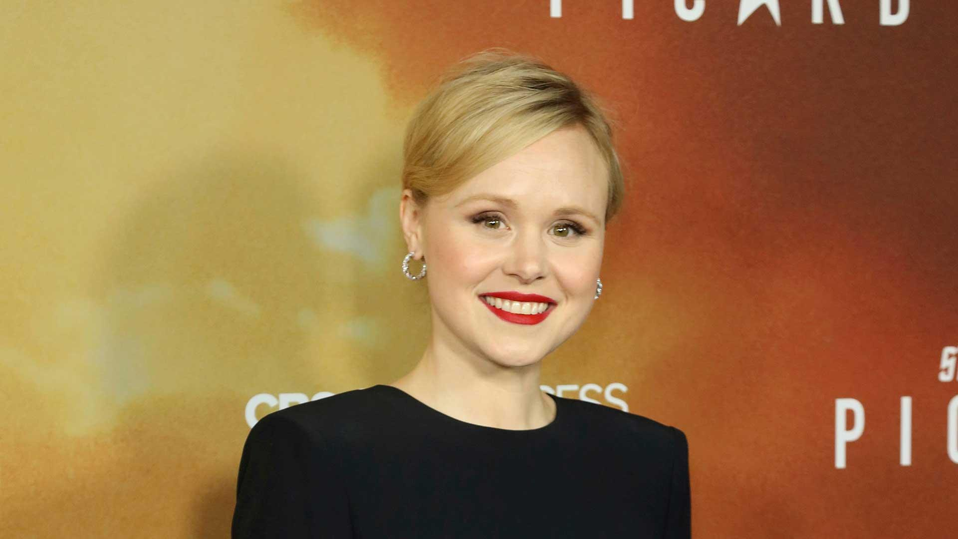 Alison Pill Hot alison pill's take on 'mommy brain' might make us all feel a