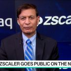 Why Jay Chaudhry Decided to Take Zscaler Public
