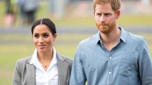 Prince Harry and Meghan Markle Reportedly Insisted That Netflix End 'The Crown' Before It Gets to Their Drama