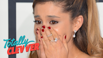 Ariana Grande & Big Sean Break Up - WHY?! - Totally Clevver
