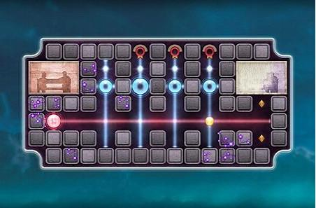 Quell: Memento brings heritage, block shuffling to Vita, iOS, Android