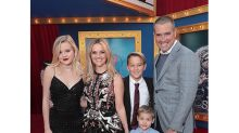 Reese Witherspoon gets candid about parenting and what it means if you 'aren't yelling at your kids'