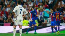 Cristiano Ronaldo Singled Out 2 Real Madrid Stars in Dressing Room Boll*cking After Clasico Defeat