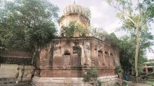 After years of neglect, Pakistan plans restoration of Maharaja Ranjit Singh's father's samadhi
