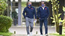 Rugby - Tests - Le staff des Bleus réfléchit à bâtir une équipe sans ses principaux joueurs pour le match France-Galles