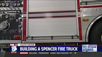 How To Build A Fire Truck
