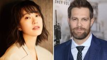 'Little Fires Everywhere': Huang Lu & Geoff Stults To Recur; First-Look Photo