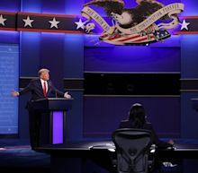 "What ""civil"" debate? The one I watched revealed Donald Trump as a cold-blooded psychopath"