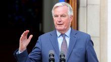 Negociador europeu adverte sobre possível ruptura brutal após Brexit
