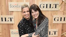 Selma Blair 'cried with relief' after MS diagnosis