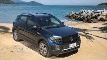 VW T-Cross 1.0 TSI Comfortline ganha painel digital como opcional