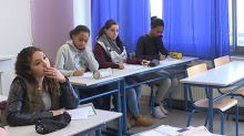 Goussainville : le lycée Romain Rolland très bon élève