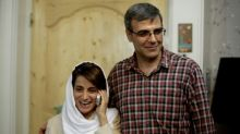 Husband of jailed Iran rights lawyer gets six years