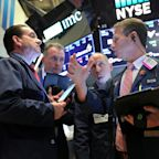 Stocks extend gains after record trading season