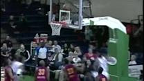 Red Claws lose third straight home game