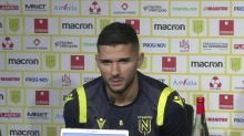Foot - L1 - Nantes : Abeid : «On encaisse trop de buts»