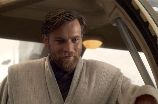 The Disney+ Obi Wan Kenobi series has a director: Deborah Chow