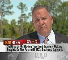 UTX CEO: 'We owe investors an answer' on whether we'll br...