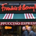 Frankie & Benny's owner: Some sites won't reopen