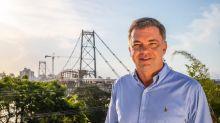 Gean Loureiro (DEM) é reeleito para a prefeitura de Florianópolis em 1º turno