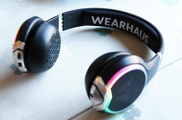 Bringing it to Beats: can these 'social' headphones compete?