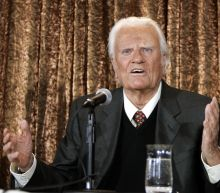 Late pastor Billy Graham to lie in honor in US Capitol