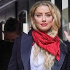Amber Heard threw forks, cigarette lighters and coke cans at Johnny Depp, court hears