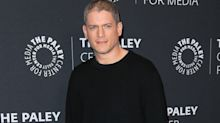 Wentworth Miller Reveals Autism Diagnosis: 'This Isn't Something I'd Change'
