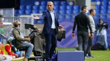 Foot - L1 - Montpellier - Michel Der Zakarian (Montpellier), après la défaite contre Nîmes: «On a manqué notre match»