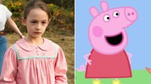 The Haunting Of Bly Manor Fans Stunned As They Realise Netflix Show's Connection To Peppa Pig