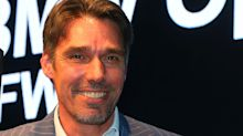 Malende Tennis-Legende: Michael Stich plant eigene Kunstausstellung