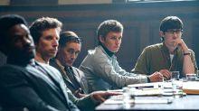 'Os 7 de Chicago' é o mais novo flerte da Netflix com o Oscar