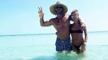 Kristin Cavallari's best friend Justin Anderson gets candid about month-long Bahamas trip amid coronavirus pandemic
