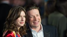 Jamie Oliver and wife Jools to renew vows 20 years after wedding