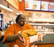 Recession concerns won't impact sales of Popeyes' new fried chicken sandwich: Restaurant Brands CEO