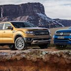 What Ford and Volkswagen's Tie-Up on Trucks Means for the Ranger in America