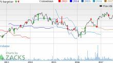 Tutor Perini (TPC) Q2 Earnings Top, Sales Lag, View Affirmed