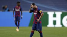 Lionel Messi won't participate in Barcelona testing or training, per report
