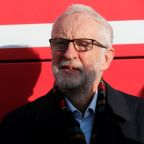UK Labour's Corbyn: IS leader Baghdadi better captured alive