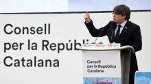 Puigdemont: La Crida debe preparar al soberanismo para el embate definitivo