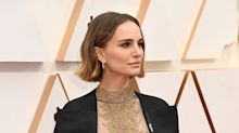 Oscars 2020: Points Have Been Made About Natalie Portman's Red Carpet Fashion Statement